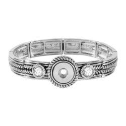 Petite Silver Tone Jewelry