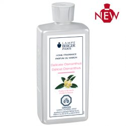 Delicate Osmanthus 500ML Lampe Berger Oil