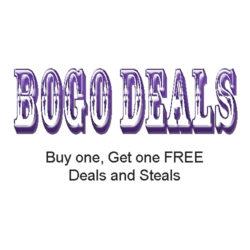 #BOGO Deals