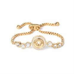 Petite Gold Tone Jewelry