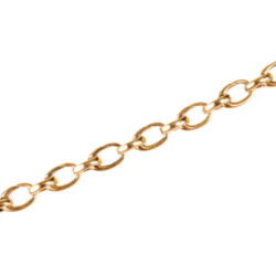 Multi-Clasp Bracelets Gold Tone