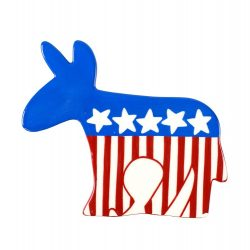 Democratic Donkey Mini Attachment