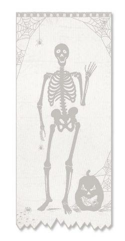 Heritage Lace Bones Panel