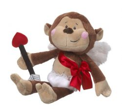 EEKS! The Monkey Cupid
