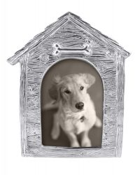 Dog House Frame