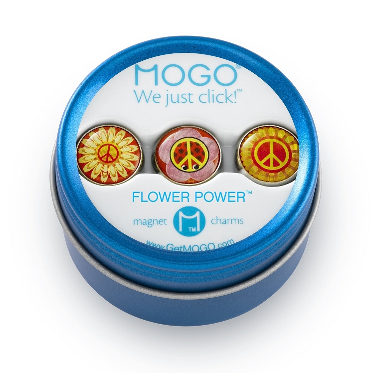 Mogo Flower Power