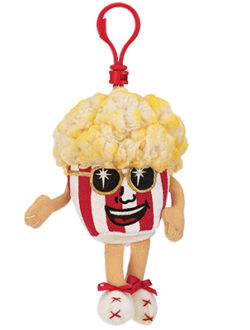 Whiffer Sniffers I. B. Poppin Clip
