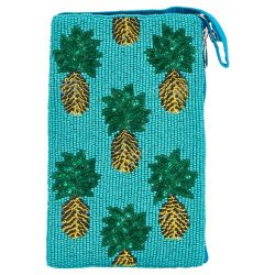 Pineapple Party Club Bag